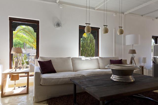 Magazin Ibiza Furniture Specialists White Ibiza