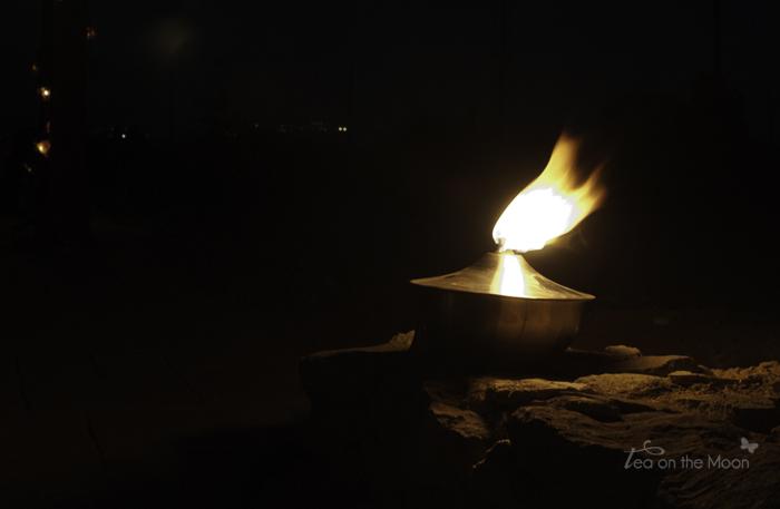 fuego san joan