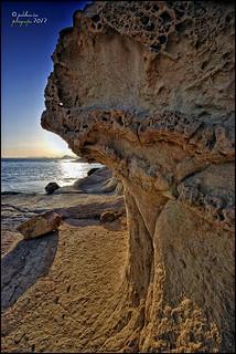 (0192) Cabo de la Huertas - Alicante
