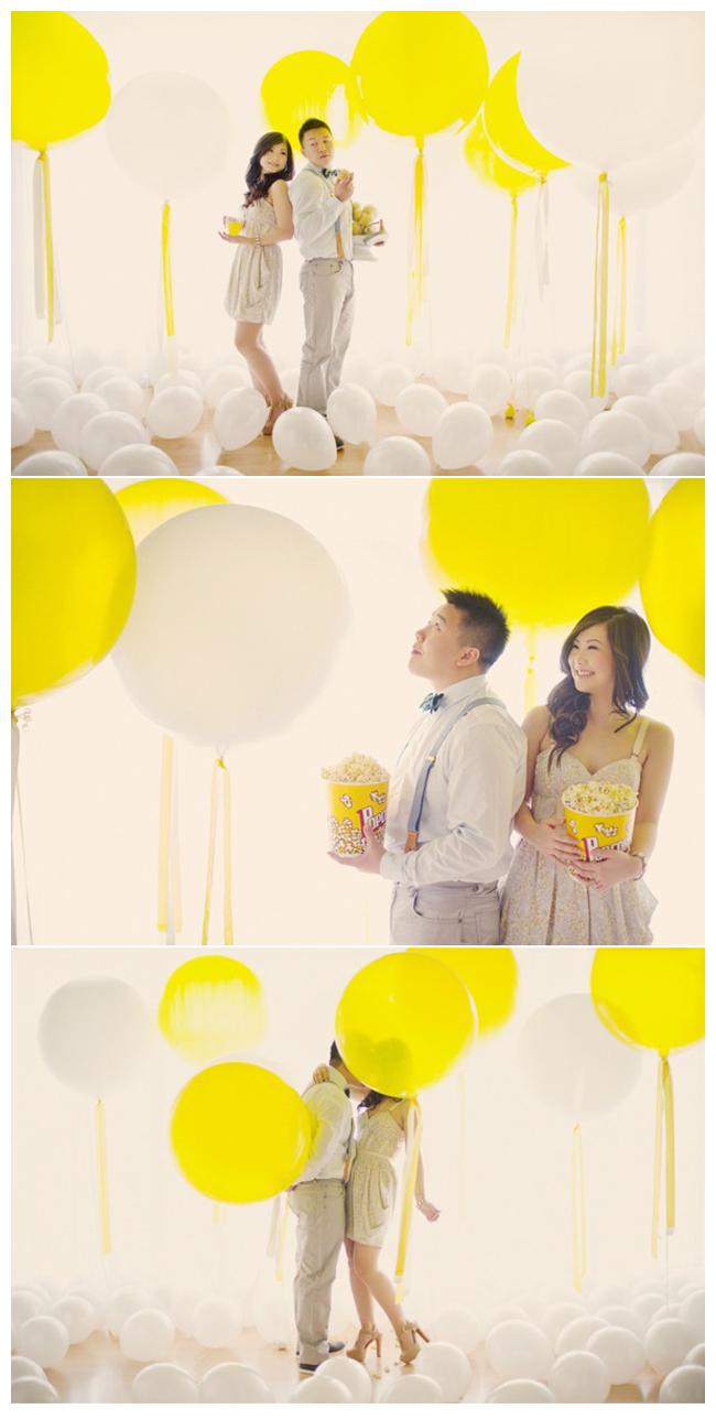 Balony też potrafią (czasami)