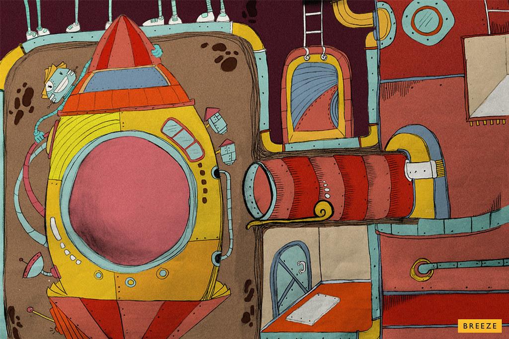 Planeta Robótica [03]