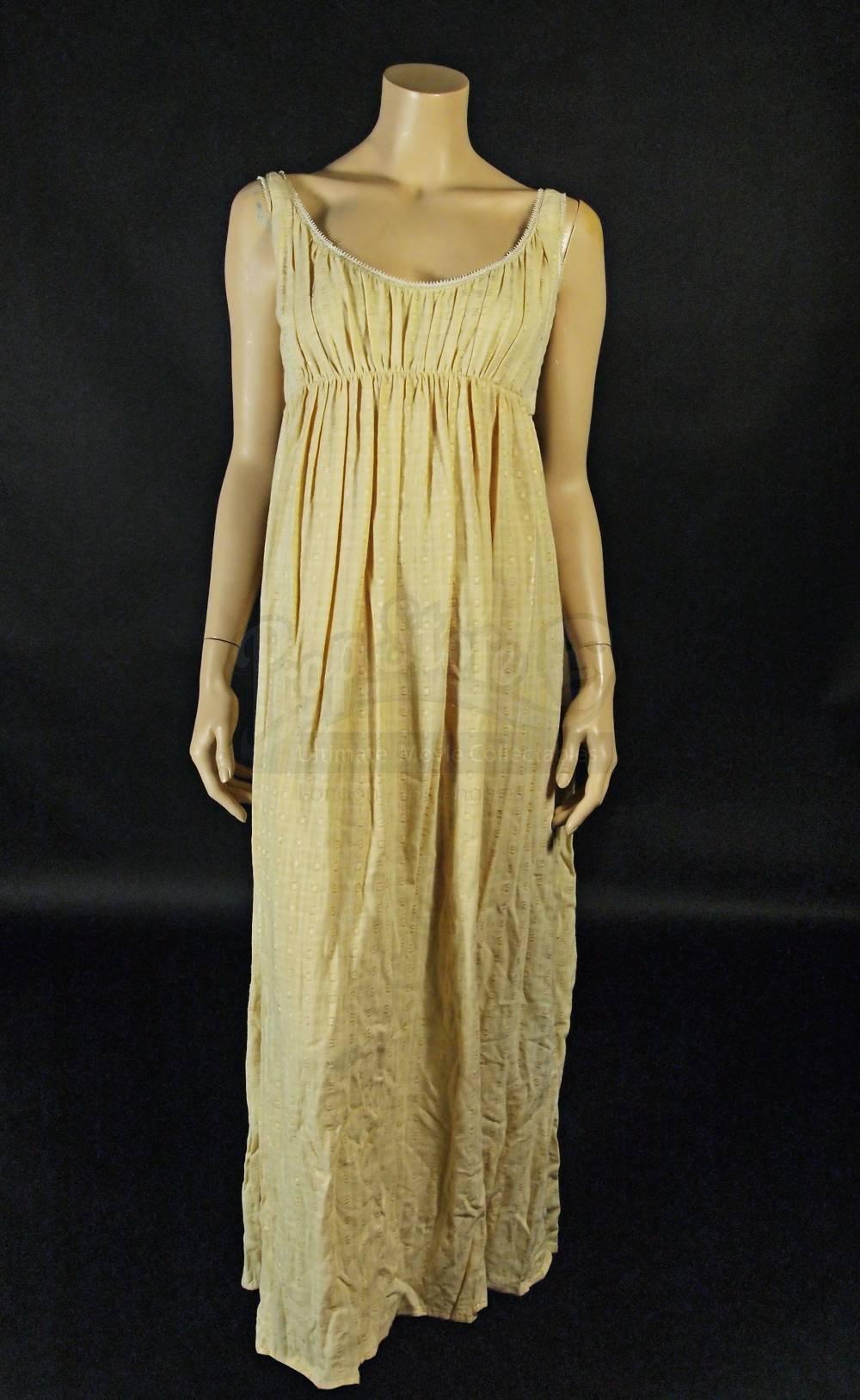 """King Arthur Costume: Petticoat"