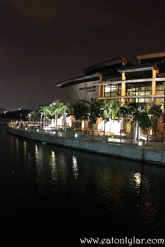 Putrajaya Water Sports Complex, The Village, Pullman Putrajaya Lakeside