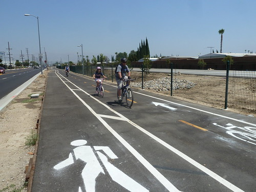 Orange Line Bike Path Extension