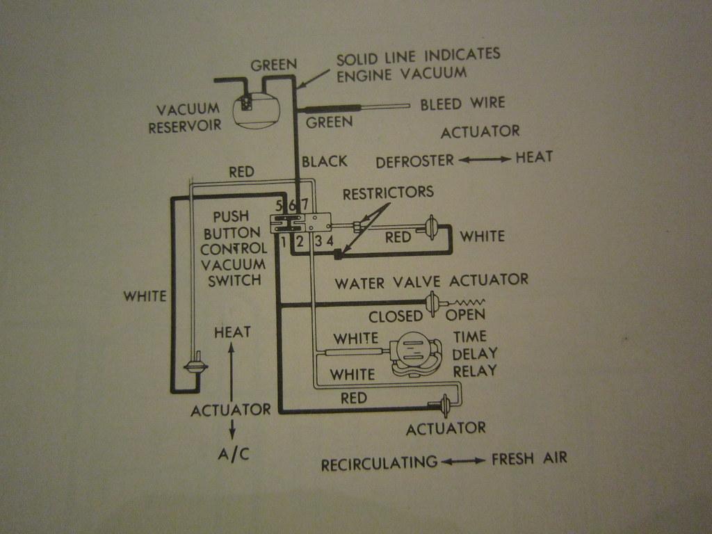 vacuum diagram rh 1970chargerregistry com Dodge Ram 1500 Vacuum Problems Dodge Vacuum Line Diagram