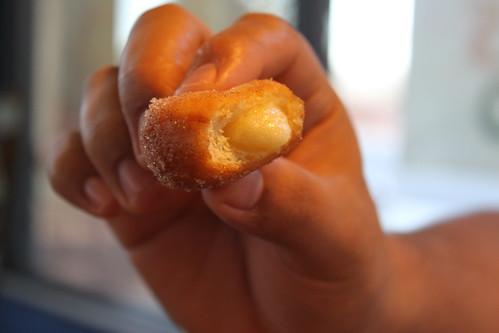 Cinnabon Delights on Taco Bell's Breakfast Menu
