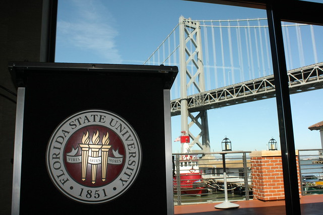 Florida State on Tour - San Francisco
