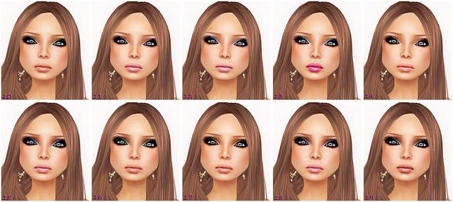 -Belleza- Lily V1 SK 10 -19