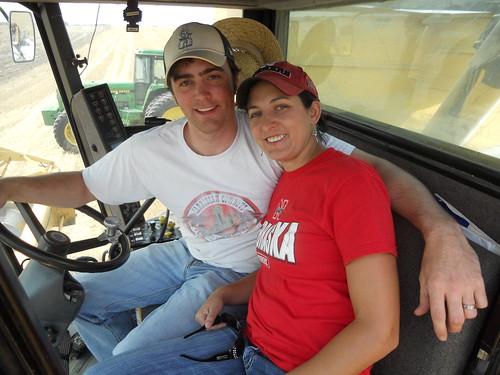 Kurt and Ashley