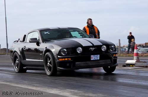 Ford Mustang GT ´06
