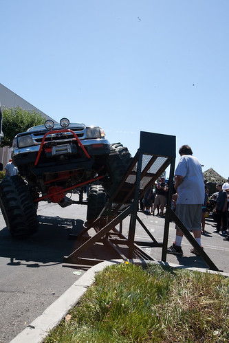 th Annual SoCal Off-Road Truck Show 6-30-12