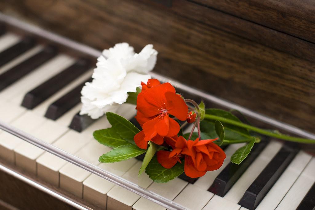 """Chopin Piano """"Pleyel"""" in Valldemossa / Mallorca """"12"""