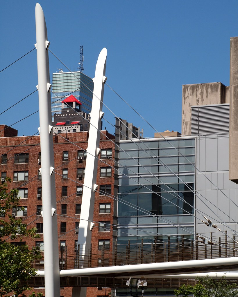 Hotels Close To Memorial Sloan Kettering Cancer Center