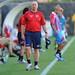 Calcio, Catania: in 27 per Desenzano