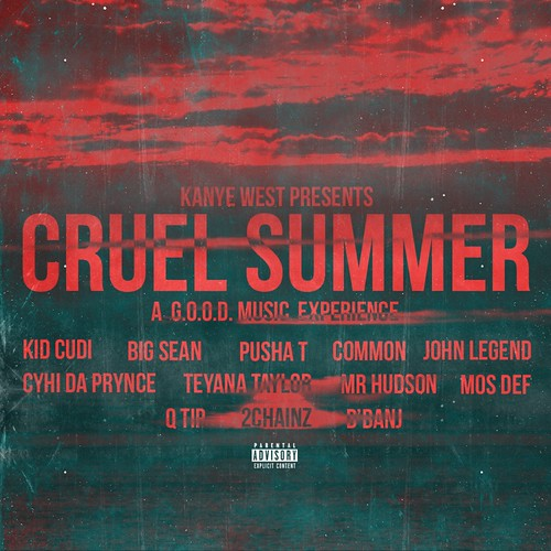 Cruel Summer by VLNSNYC