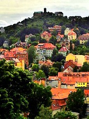 Do you can see Wartburg #castle #Eisenach #today?