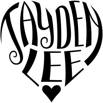 initial tattoo designs on Jayden