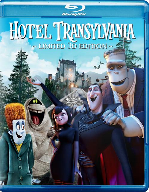[MULTI] Hotel Transylvanie [Blu-Ray 720p]