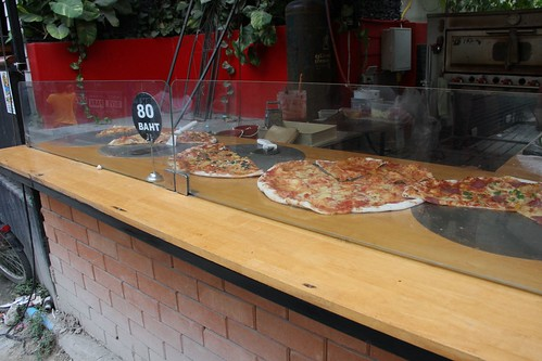 超大Pizza