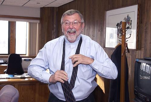 Bob Kuckuck