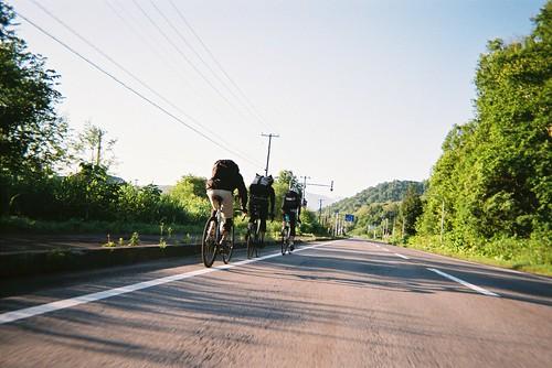 Rausu Trip 7/15 Film Ver