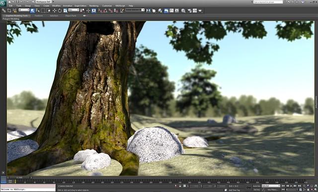 AutodeskR 3ds MaxR 2013