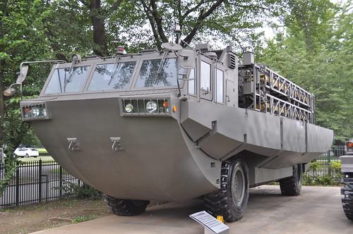 Type-94 (94式水際地雷敷設装置)