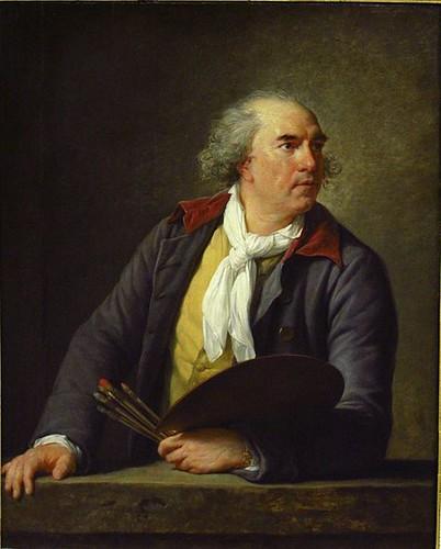 482px-Élisabeth-Louise_Vigée-Le_Brun_-_Hubert_Robert_(1788)