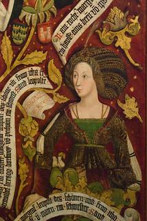 Habsburger Stammbaum
