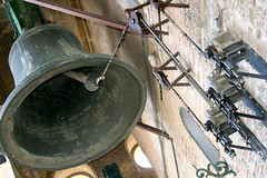 carillon, church bell, bell,