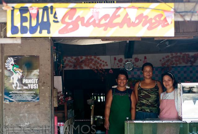 Maconacon Leda Snackhouse Tres Marias