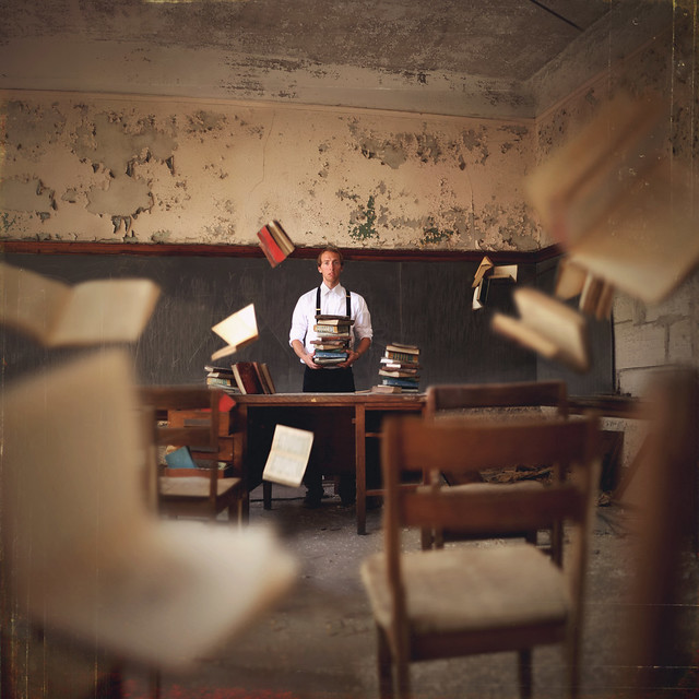 Joel Robison - History Lessons