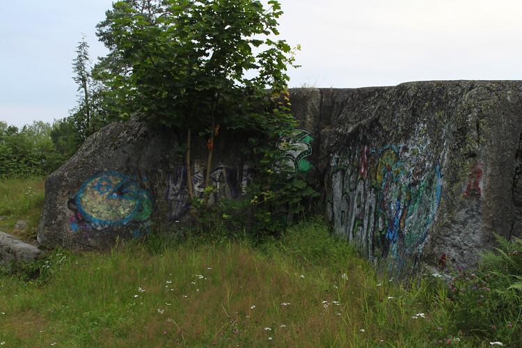 länsimäengraffiti