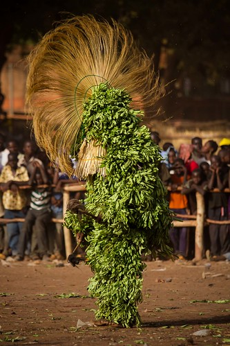 Festival des Masques de Dédougou, Burkina Faso by anthony pappone photographer