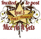Nice As It Gets - Level 5 invite