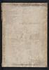 Binding of Burlaeus, Gualtherus: Expositio in artem veterem Porphyrii et Aristotelis (without text)