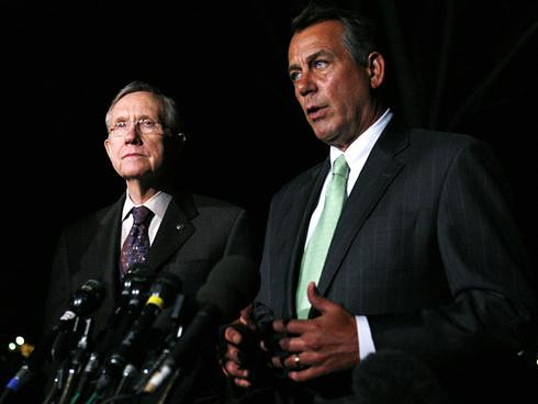 Reid&Boehner