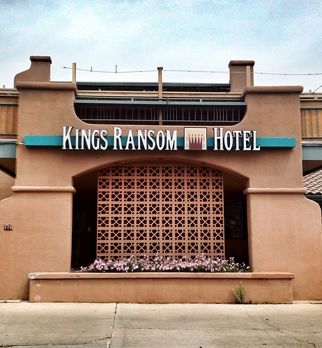 Kings Ransom Hotel