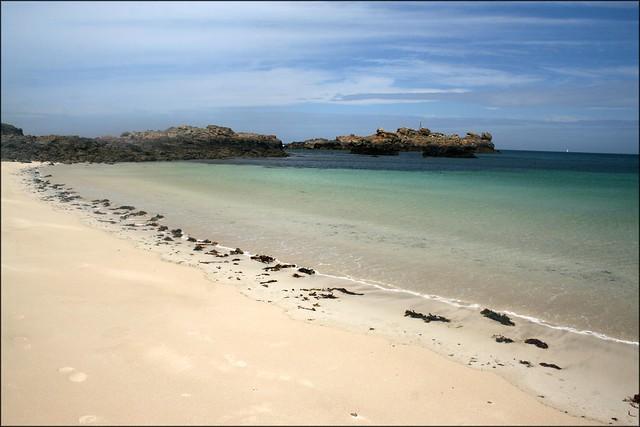 Saye beach