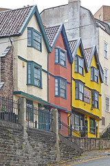 St Michael's Hill, Bristol by Tim Green aka atoach
