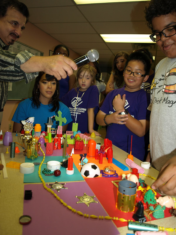 Engaging a Community for All Ages: Central City South Phoenix