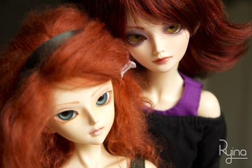 Erika & Taika