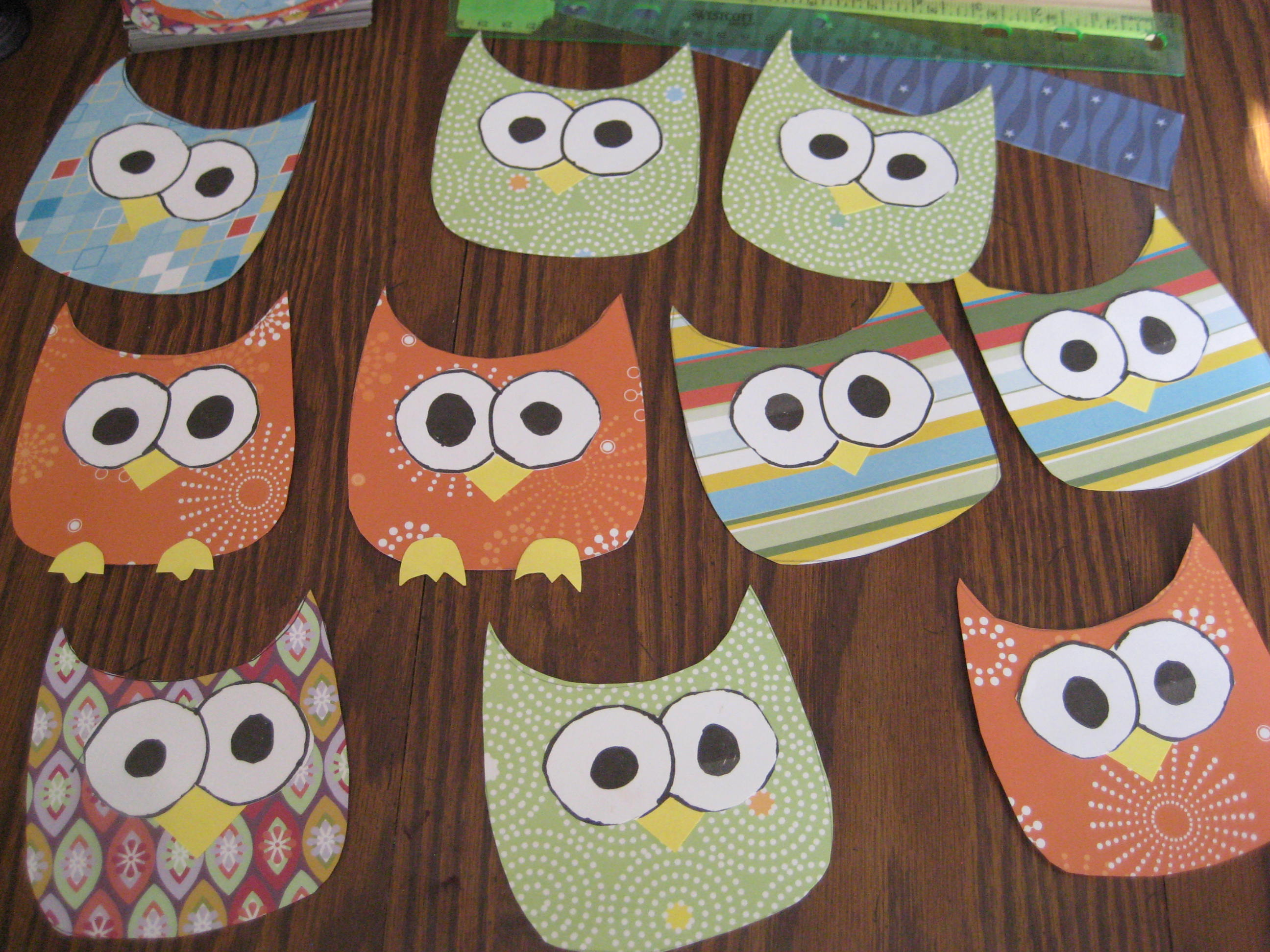 Owl Themed Classroom Decorations ~ Your teacher s aide owl classroom theme
