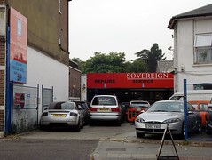 Picture of Sovereign Cars, 96a South End