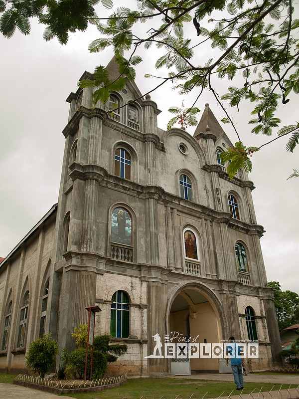 Valencia, Bohol | Sto. Niño Church
