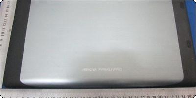 Archos MW13 FamilyPad : La tablette de 13 pouces passe par la FCC