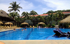 Flamingo Resort Hotel, Costa Rica
