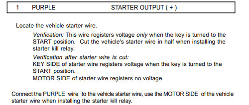 7810787180_72d5679cca car alarm need some help guys !!! club3g forum mitsubishi starter kill relay wiring diagram at gsmportal.co