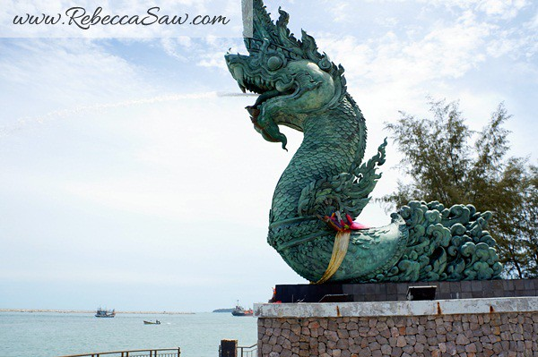 samila beach - Singora Tram Tour - songkhla thailand-018