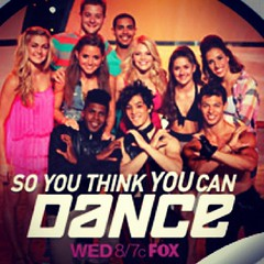 Aug 22, 2012 - bought my tix to the #sytycd tour today! can't wait!